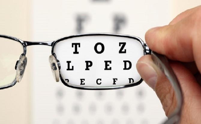 Computerized Eye Examination
